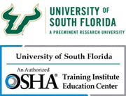 USF OSHA Training Institute Education Center |