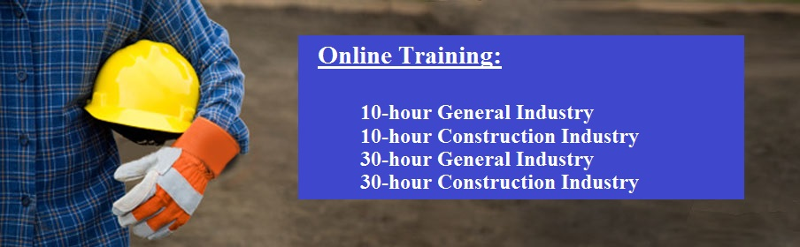 Online Outreach Training